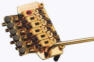 Puente Guitarra Floyd Rose