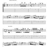 Joe Satriani - Heart Of The Sun 1