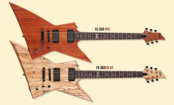 ESP LTD Standard Series
