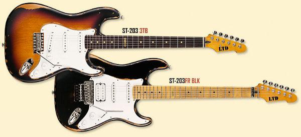 ESP LTD Standard