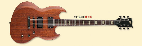 ESP LTD Standard Series