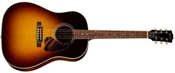 Guitarra acustica Gibson John Hiatt