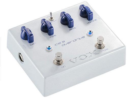 Vox Overdrive Ice 9