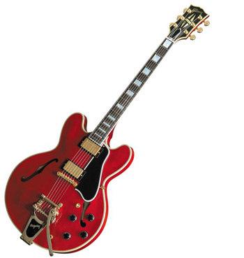Guitarra Gibson es-355