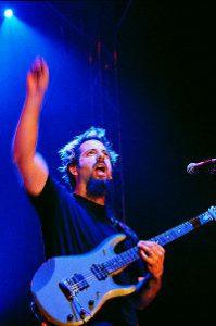 John Petrucci