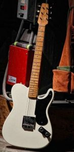 Fender Telecaster Proto