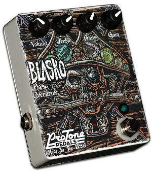 Blasko Bass Overdrive