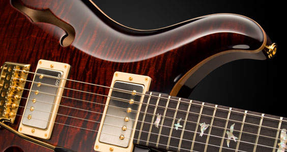 PRS 22 Semi-Hollow Ltd