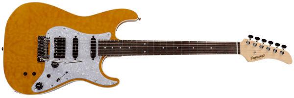 www.fernandesguitars.com
