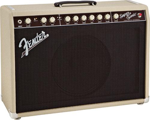 Fender Super Sonic 22