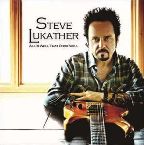 Steve Lukather Alls well that ends well