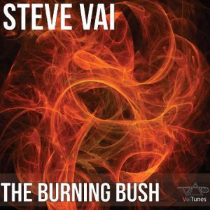The Burning Bush Vaitunes Steve Vai
