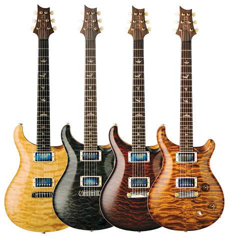 guitarras prs 53/10s