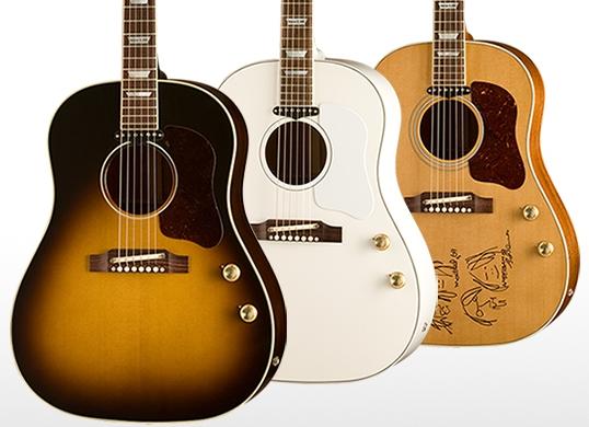 Guitarras acústicas John Lennon
