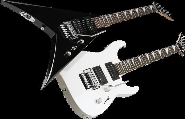 Guitarras Jackson JS3