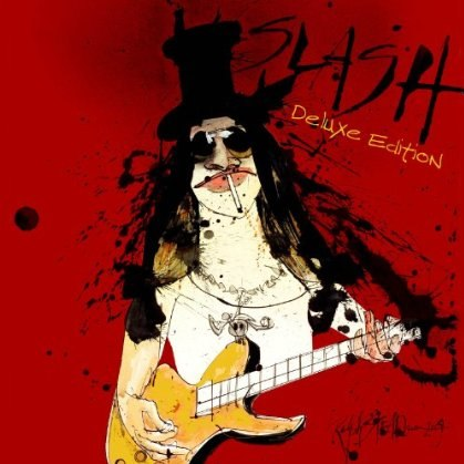 Slash Deluxe edition
