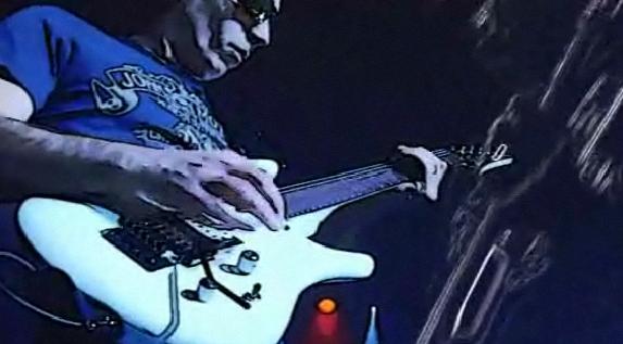 Videoclip Satriani