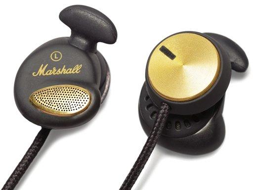 Auriculares Marshall Minor