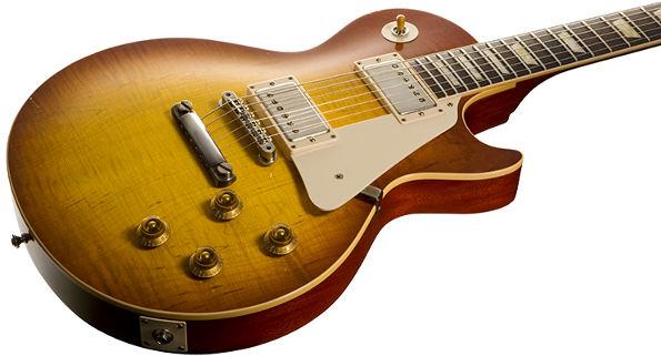 Gibson Les Paul Eric Clapton