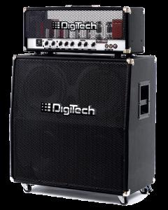 Amplificador Digitech Stack
