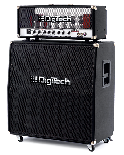 Amplificador Digitech Stack