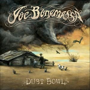 Dust Bowl Joe Bonamassa