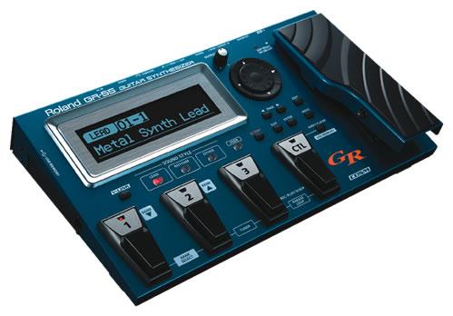 Roland GR-55GK