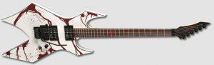 B.C. Rich Joey Jordison Warlock II