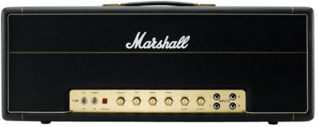 Frontal Marshall JYM100
