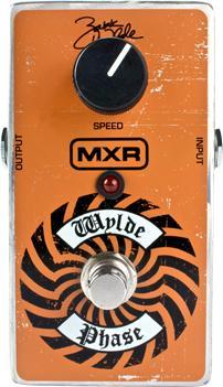 MXR Wylde Phase