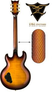 DBZ Guitars Z-Glide