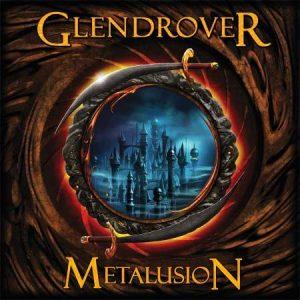 Glen Drover Metalusion