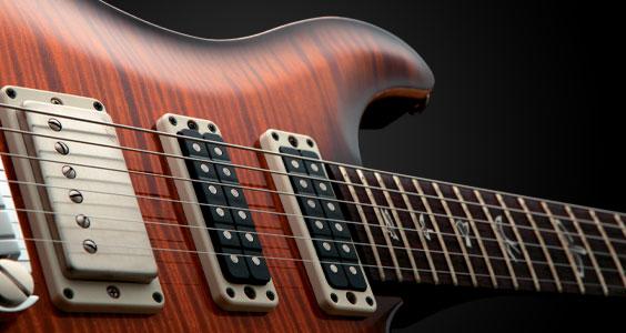 guitarra eléctrica PRS Studio