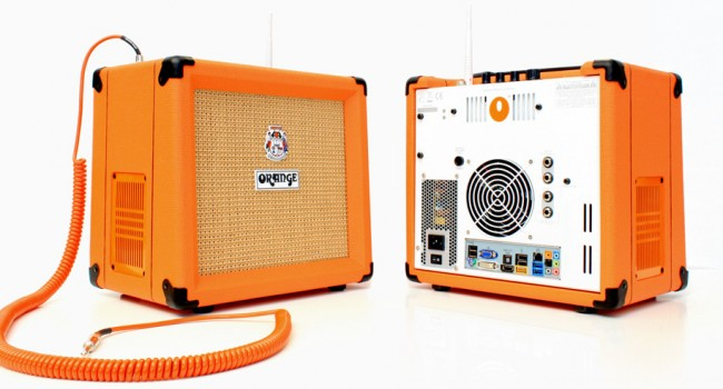 Amplificador Orange OPC