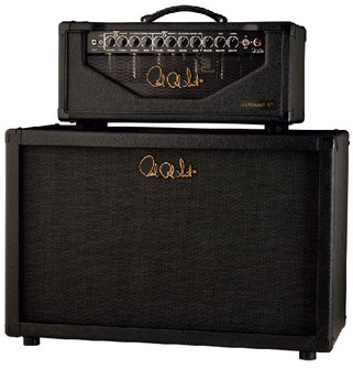 "Amplificadores PRS Channel ""C"" y ""H"""