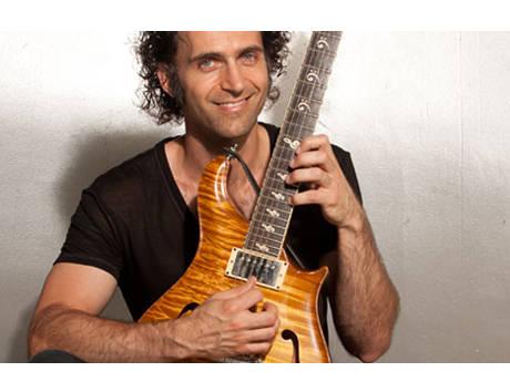 PRS Dweezil Zappa Signature