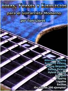 Libro CD Curso de guitarra