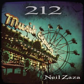 Neil Zaza 212