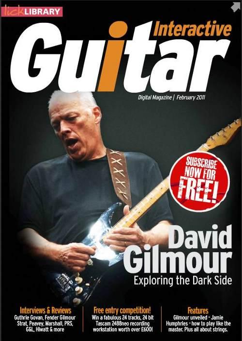 Revista online guitarra gratis