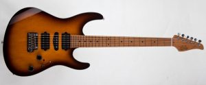 Suhr Guthrie Govan Antique Modern Signature