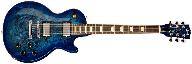 Gibson USA Anniversary Flood Les Paul Studio
