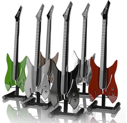 Hyper Touch Gibson (HTG)