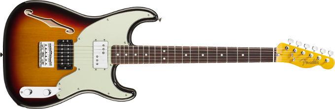 Fender Pawn Shop 72