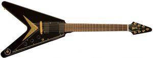 Gibson Flying V 7 cuerdas