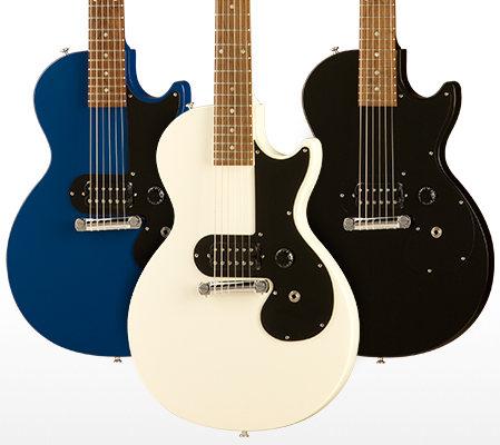 Gibson Les Pau melody maker