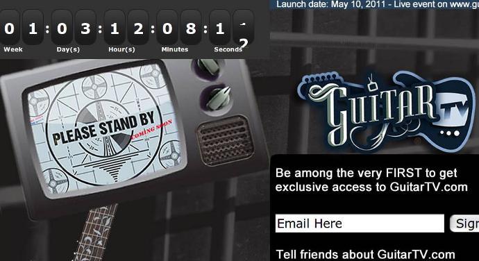 GuitarTV.com