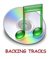 Backing Tracks Guitarra