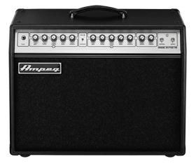 Amplificador guitarra AMPEG GVT