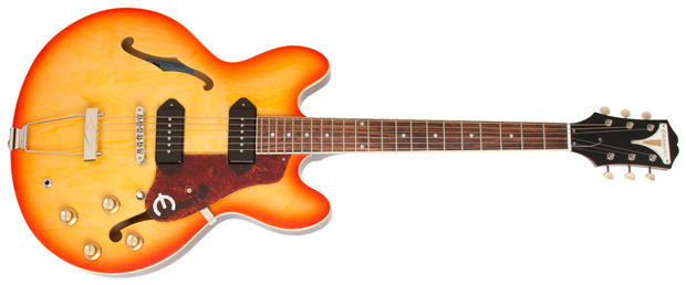 Epiphone Limited-Edition 50th Anniversary 1961 Casino