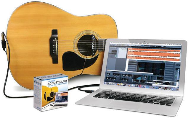 Guitarra Popular